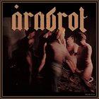 ÅRABROT Solar Anus album cover