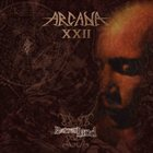 ARCANA XXII Barren Land album cover