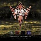 ARCANA XXII Return to the Darkland album cover