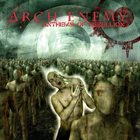 ARCH ENEMY Anthems of Rebellion album cover