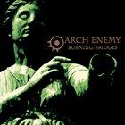 ARCH ENEMY Burning Bridges album cover
