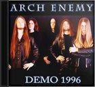 ARCH ENEMY Demo album cover