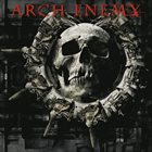 ARCH ENEMY Doomsday Machine album cover
