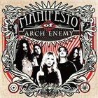 ARCH ENEMY Manifesto of Arch Enemy album cover
