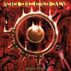 ARCH ENEMY Wages of Sin album cover