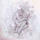 ARCHIVIST Archivist album cover