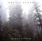 ARCTIC SLEEP Mare Vaporum album cover