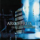 ARCTURUS Disguised Masters (And The Deception Circus) album cover