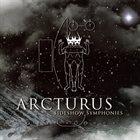 ARCTURUS Sideshow Symphonies album cover
