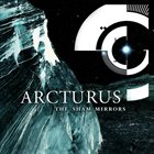ARCTURUS The Sham Mirrors album cover