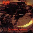 ARGENTUM Ad Interitum Funebrarum album cover