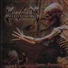 ARGENTUM Stigma Mortuorum album cover
