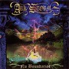 ARK STORM No Boundaries album cover