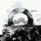 ARKTIKA At Zero album cover