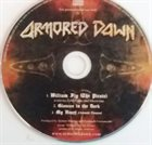 ARMORED DAWN Armored Dawn album cover