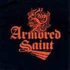 ARMORED SAINT Armored Saint album cover