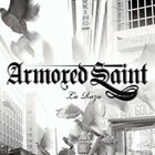 ARMORED SAINT La Raza album cover