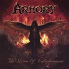 ARMORY The Dawn of Enlightenment album cover