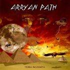 ARRAYAN PATH Terra Incognita album cover