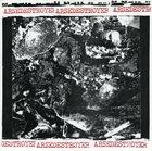 ARSEDESTROYER Arsedestroyer / Predators album cover