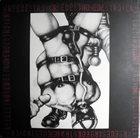 ARSEDESTROYER Teenass Revolt album cover