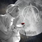 ART OF ILLUSION Round Square of The Triangle album cover
