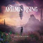 ARTEMIS RISING Ascension album cover