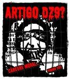 ARTIGO DZ9? Cárcere Moral album cover