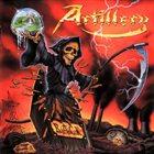 ARTILLERY B.A.C.K. album cover