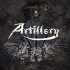 ARTILLERY Legions album cover