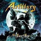 ARTILLERY The Face of Fear album cover