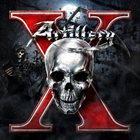ARTILLERY X album cover