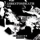 ASBESTOS DEATH Dejection, Unclean album cover