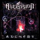 ASCENSION (SCT) Alchemy album cover