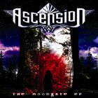 ASCENSION (SCT) The Moongate EP album cover