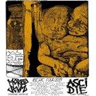 ASCIDIE Morbid Scum / Ascidie album cover