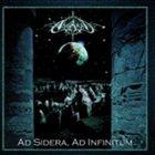 ASGAARD Ad Sidera, Ad Infinitum album cover