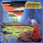 ASHBURY Endless Skies album cover