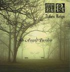 ASHEN REIGN An Angels Burden album cover