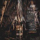 ASHENSPIRE Speak Not of the Laudanum Quandary album cover