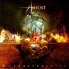 ASHENT Deconstructive album cover