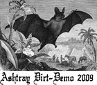 ASHTRAY DIRT Demo 2009 album cover