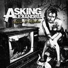 ASKING ALEXANDRIA Reckless & Relentless album cover