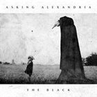ASKING ALEXANDRIA The Black album cover