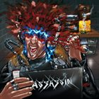 ASSASSIN Breaking the Silence album cover