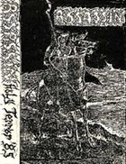 ASSASSIN Holy Terror album cover