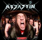 ASSASSIN The Club album cover
