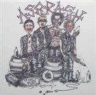 ASSRASH Up The Punx album cover