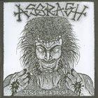 ASSRASH Up The Punx! / Jesus Was A Drunk album cover