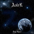 ASTERIA Deep Space album cover